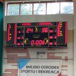 U14 Widzew Łódź – Basket 4Ever Ksawerów II 24:36