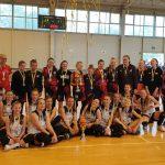 U13 Basket 4Ever Ksawerów – PTK Pabianice 64:47