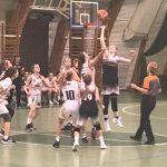 U15 UKS Basket Aleksandrów Łódzki – Basket 4EVER Ksawerów 56 : 62  (8:9, 15:16, 13:11, 12:12, d: 8:14)
