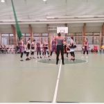 U13 UKS Basket Aleksandrów Łódzki – Basket 4EVER Ksawerów 42 : 84  (11:25, 15:20, 7:24, 9:15)