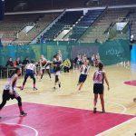 U15 Szkoła Gortata Łódź – Basket 4EVER Ksawerów 43:56 (8:25, 10:13, 7:8, 18:10)