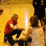 U15 Basket 4EVER Ksawerów – UKS Szkoła Gortata 56 : 46  (11:16, 19:9, 17:13, 9:8)
