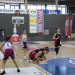 Basket 4Ever Liceum Sportowe Pabianice zwycięski w Bydgoszczy !